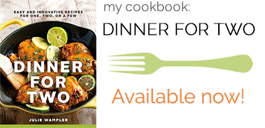 preorder dinner for two cookbook!