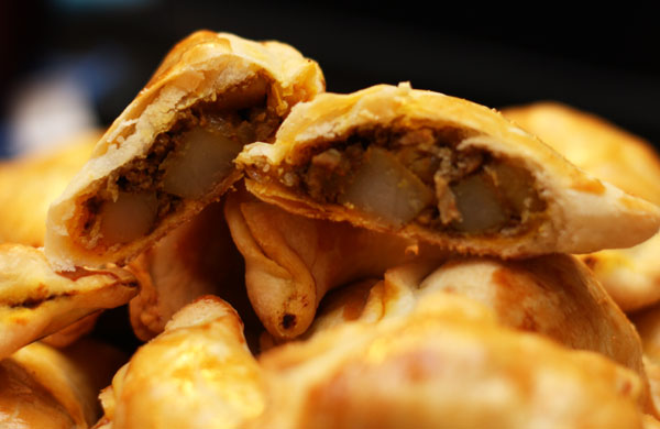... beef curry puffs chinese curried beef puff chinese beef curry pastries