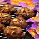 reese's cup cookies