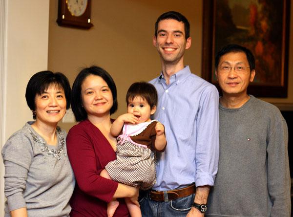 parents & jeff/teri