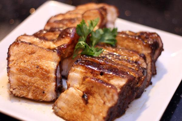 Pork loin rub recipe brown sugar – Food ideas recipes