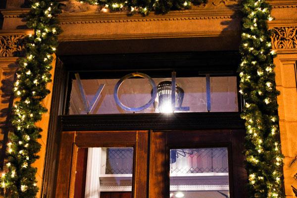 Volt Restaurant Chef S Kitchen