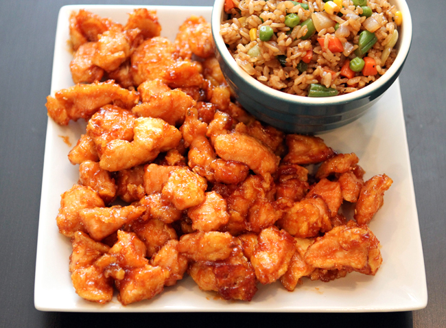 how to cook sweet and sour chicken filipino style