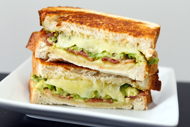 Grilled Cheese Sandwiches That Are Anything But Boring