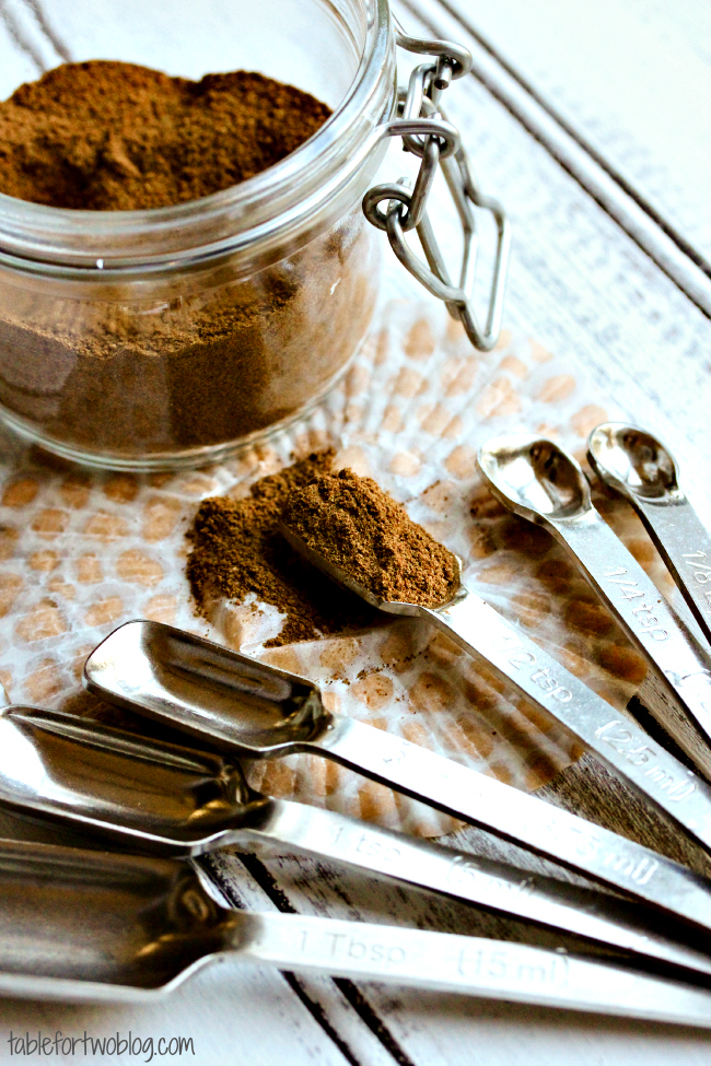 pumpkin pie spice is the perfect addition to all your sweet pumpkin ...