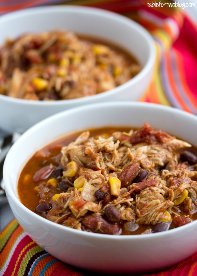 chili recipe crock pot crockpot chicken taco chili table for two 174 by julie wampler 30754