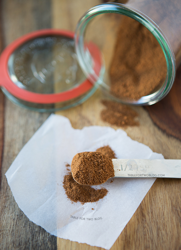 apple pie spice in all your apple recipes this month. Making apple pie ...