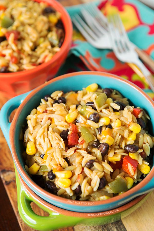 Orzo Recipes: 14 Healthy and Absolutely Delicious Dishes | Simple Healthy Recipes For Everyone