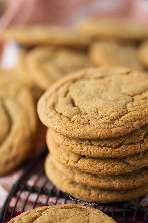 Ginger Rum Molasses Cookies Joe Froggers Recipes — Dishmaps