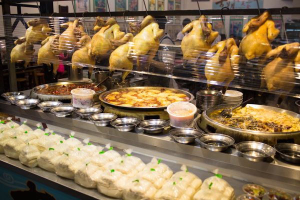 Taipei, Taiwan: what to do, eat, and see on tablefortwoblog.com