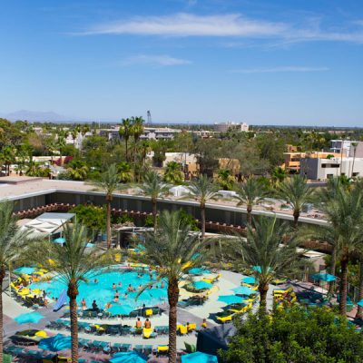 Where to stay in Scottsdale, AZ
