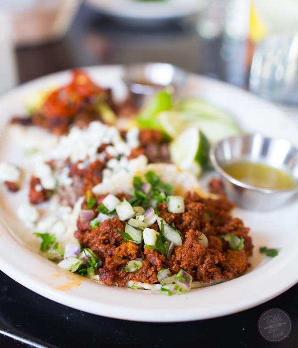 Where to eat in Scottsdale, AZ
