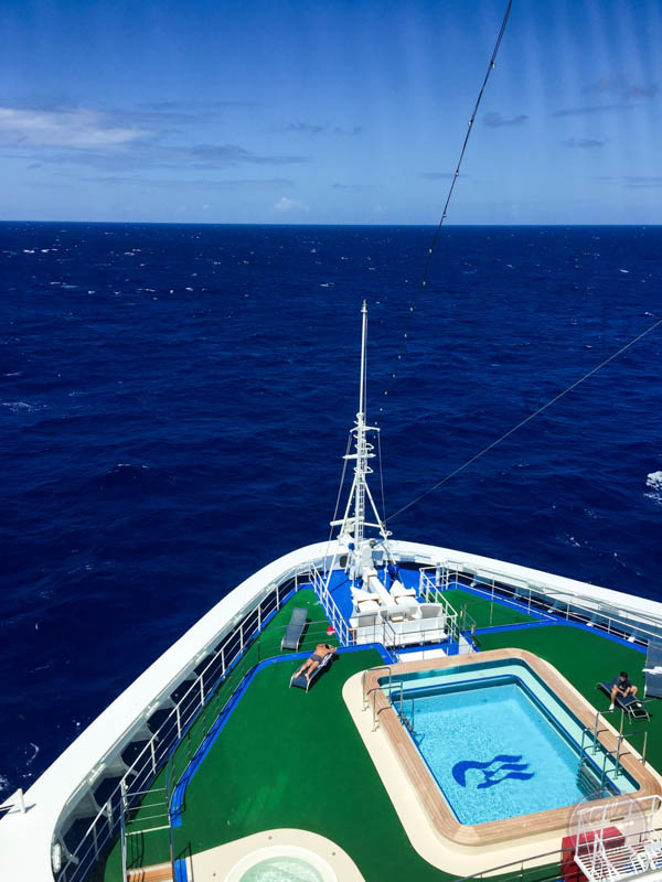Cruising with Princess Cruises on the Regal Princess. A photo tour of the ship!