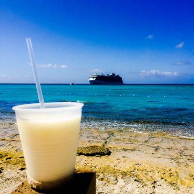 7-Day Eastern Caribbean Cruise on Regal Princess of Princess Cruises