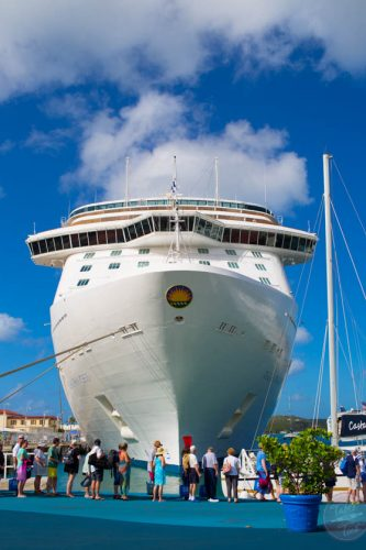 Tips for cruising! I bet there are some tips in here that you never thought of before!
