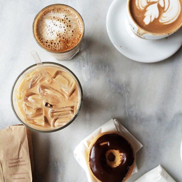 coffee-donuts