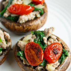 stuffed-mushroom-cups-tablefortwoblog-3