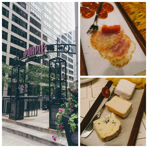 A guide on where to eat in Chicago! The best places you'll want to hit up when you visit the Windy City!