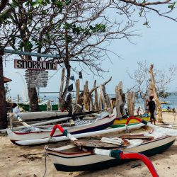 What to do, where to eat, and where to stay in Bali, Indonesia; Sanur Beach area