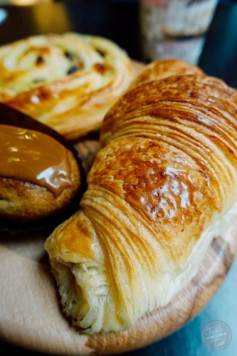 From crepes to croissants to four-course dinner meals...the best places to eat in Paris, France!