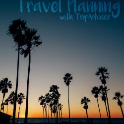 Travel Planning with TripAdvisor #BookToWin