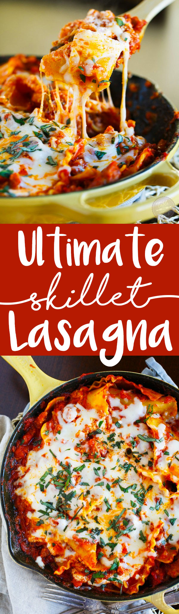 ultimate-skillet-lasagna-collage