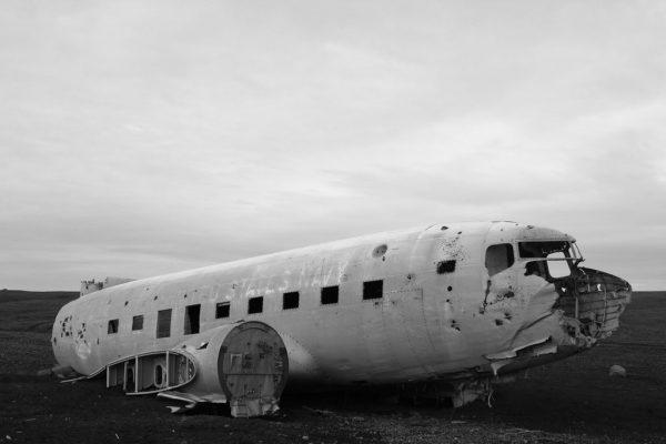 dc-3-plane-wreck