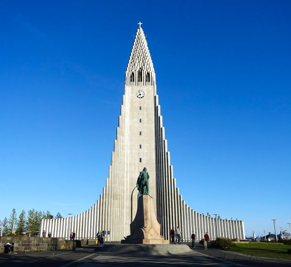 Iceland in 5 Days: What to do in Reykjavik