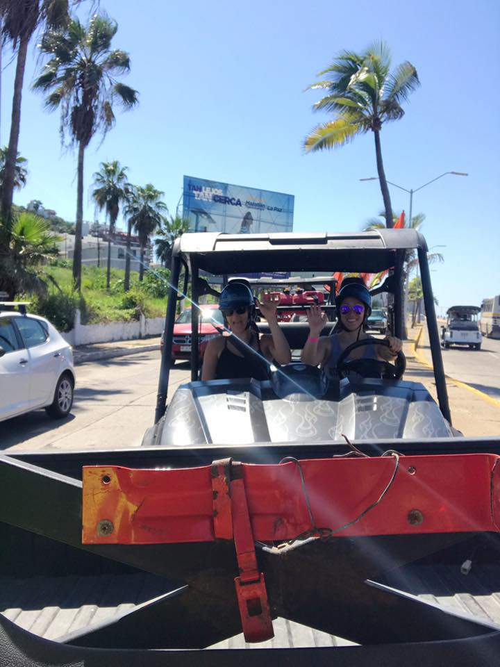 Mazatlán, Mexico with Princess Cruises