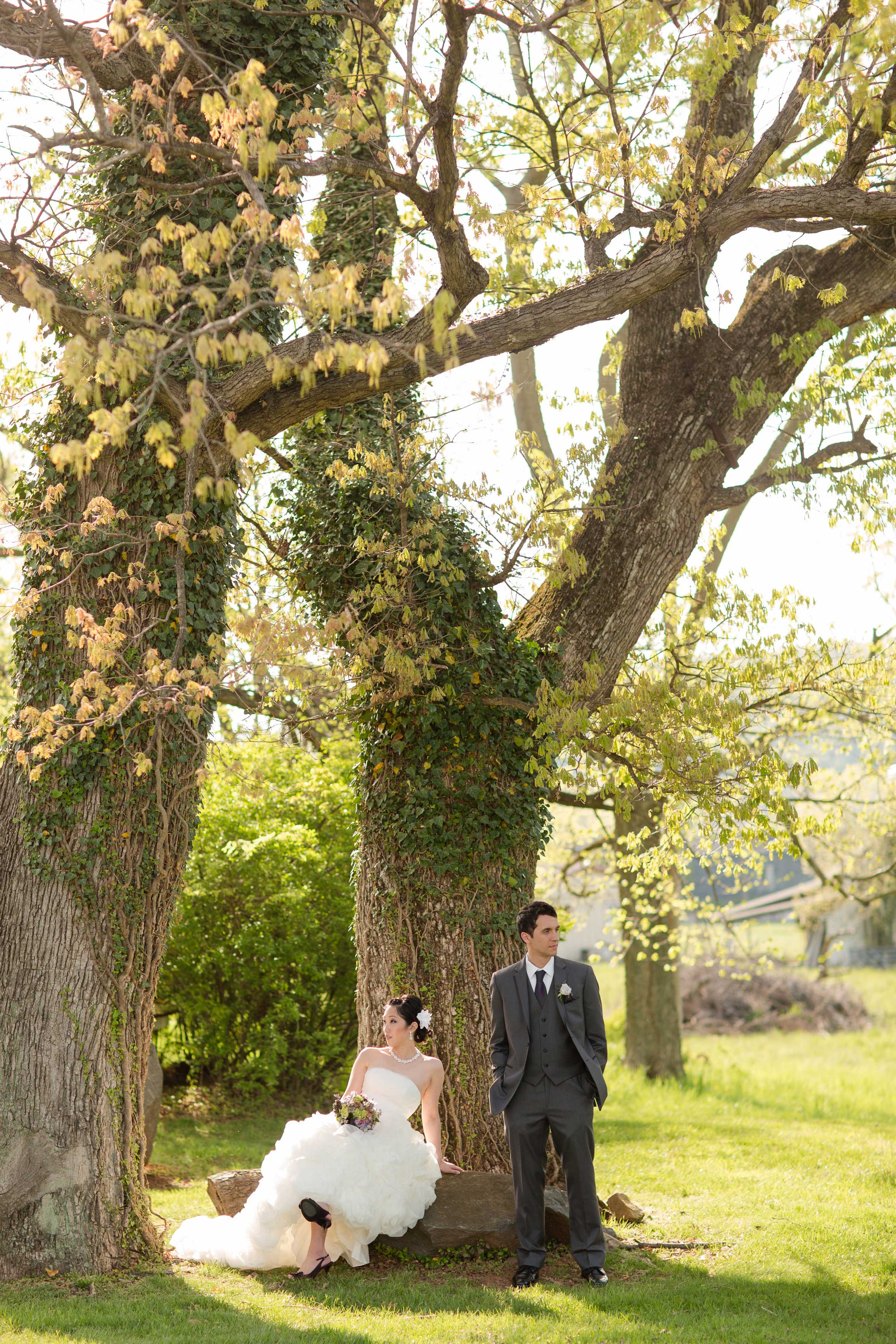 April 27, 2013 - Julie and Jason Wampler Wedding