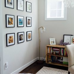 Modern office ideas | new construction homes