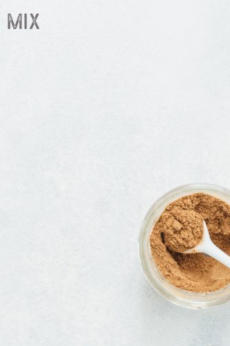 This DIY chai spice blend is one that you'll want to make for the season! Countless recipes and drinks can use this chai spice mix blend to warm you right up!
