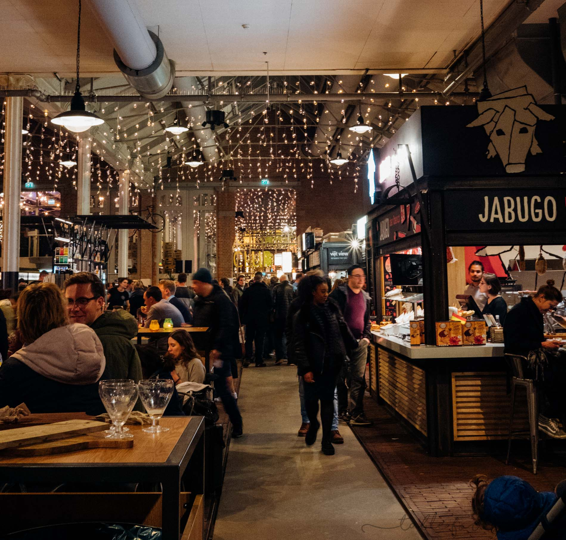 Food and Markets in Amsterdam | Places to Eat and Where to Find the Markets in Amsterdam, Netherlands