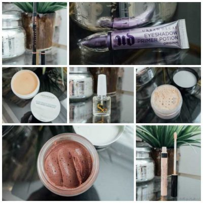 February Beauty Favs