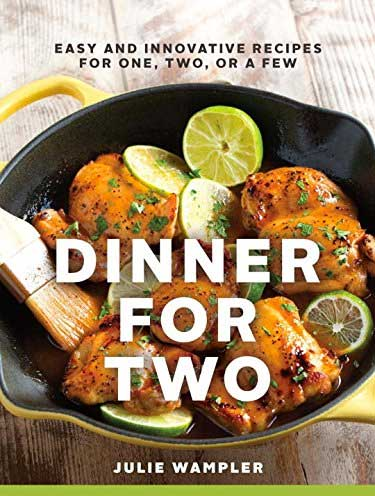 dinner for two by julie wampler