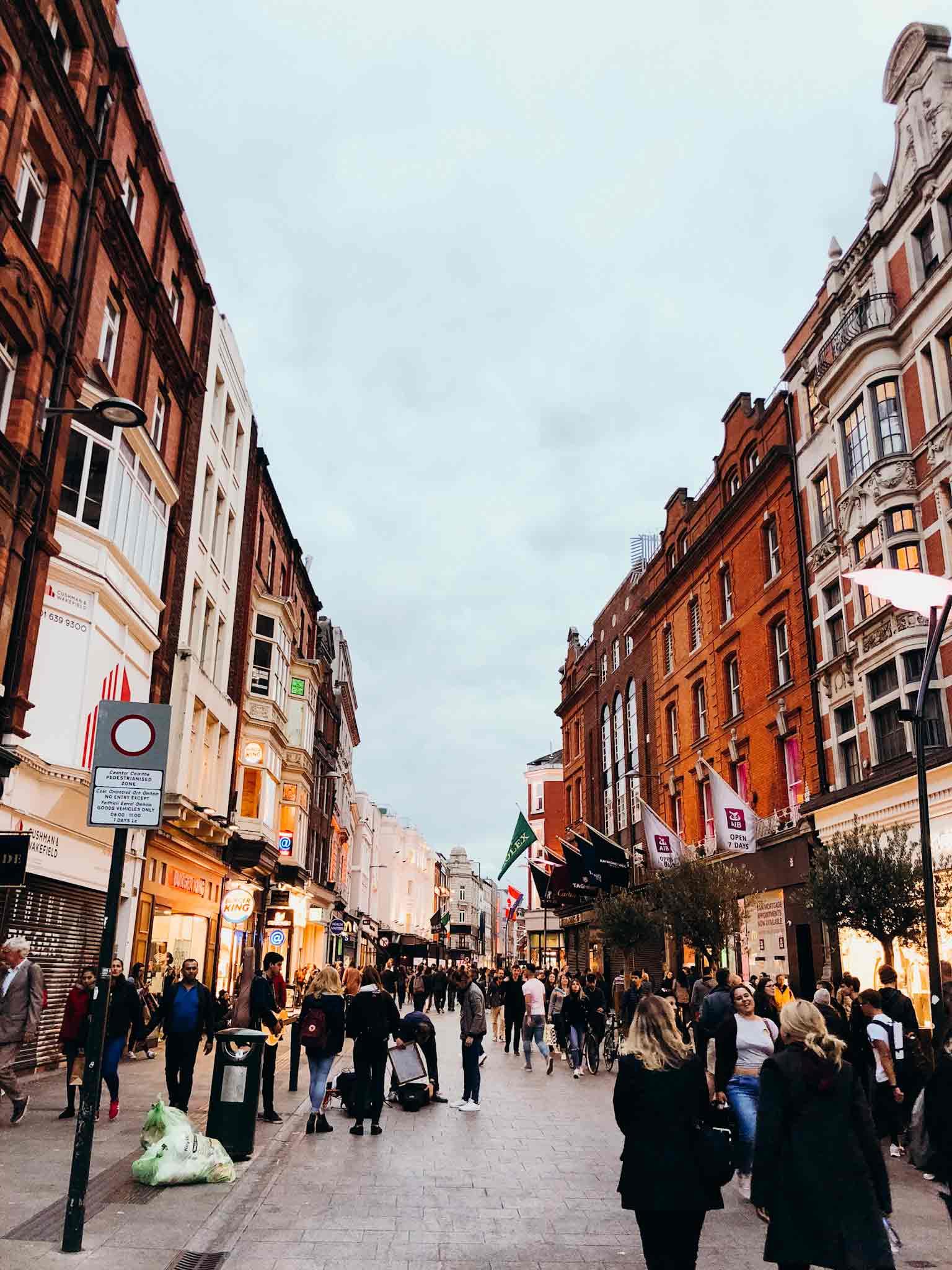 Dublin Ireland Dating Site, 100% Free Online Dating in Dublin